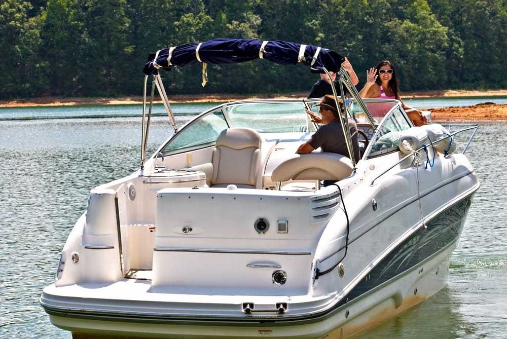 boat insurance in Greensboro STATE | Farris Insurance Advisors
