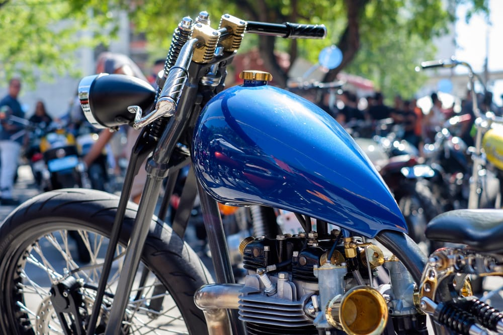 motorcycle insurance in Greensboro STATE | Farris Insurance Advisors